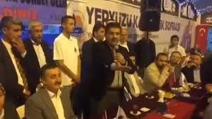 AKP'li Başkan Göksu'dan skandal: İmamoğlu üzerinden Trabzonlulara 'Yunan' benzetmesi