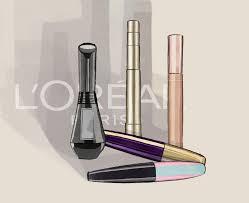 <b>Тушь L'Oréal Paris</b>: обзор 5 тушей, фото и отзывы