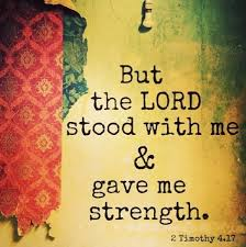 Strength Bible Quotes on Pinterest   Quotes About Fools, Strong ... via Relatably.com