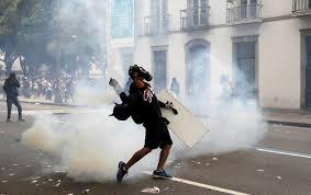 Resultado de imagem para manifestações desta sexta mostram que o país está dividido