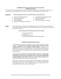 bus driver resume berathen com bus driver resume and get inspired to make your resume these ideas 14