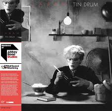 <b>Japan</b>: <b>Tin Drum</b>. Vinyl. Norman Records UK