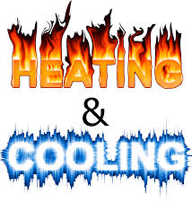 Image result for heating cooling images