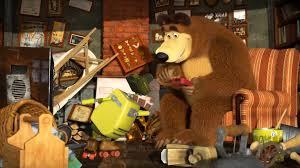 <b>Робот Медведя</b> | Маша и Медведь Вики | Fandom