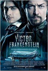 Resultado de imagem para victor frankenstein