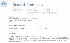 resume admission counselor sample application letter for admission to college fahrizal motivator