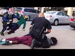 Image result for black kid being arrested