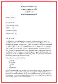 business letter format  how to write a business letter what is the    business letter format