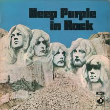 <b>Deep Purple</b> - <b>Deep Purple In</b> Rock (1970, Gatefold, Vinyl) | Discogs