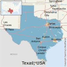 best places to live in texas state texas