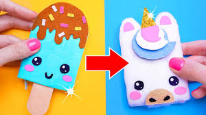 DIY <b>KAWAII SCHOOL</b> SUPPLIES ~ BACK TO <b>SCHOOL</b> - YouTube
