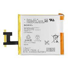 LIS1502ERPC <b>Original Sony</b> Xperia Z L36h <b>Battery</b>: Amazon.co.uk ...