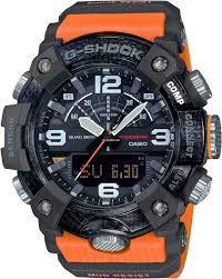 <b>Часы Casio</b> G-SHOCK <b>GG</b>-<b>B100</b>-<b>1A9ER</b> - купить в магазине Спорт ...