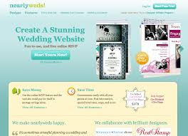 top wedding websites home top 10 wedding websites nearlyweds com