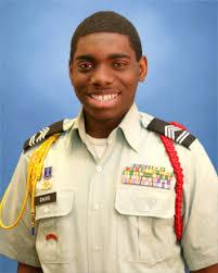 nd place jrotc essay winner from bellaire h s     cadet sergeant first class devin davis
