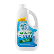 Nature <b>Clean Гель д</b>/<b>ПММ</b> 1,8л нейтральный
