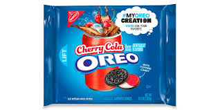 Woman Claims Oreo Stole Her $25000 Idea for Their Newest Flavor ...