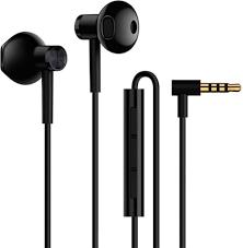 <b>Наушники</b> с микрофоном <b>Xiaomi Mi Dual</b> Driver Earphones Black ...