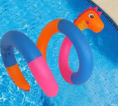 Giant <b>Inflatable Snake</b> Pool Float Ride On <b>Snake</b> Swimming Ring ...