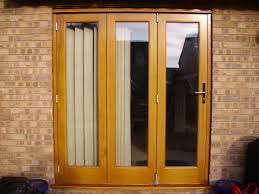 doors external folding sliding glass