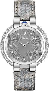 <b>Женские часы Bulova 96R218</b> – Telegraph