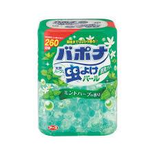 Vapona <b>Natural Herb</b> Bug Repellent Pearl 260 days <b>Mint Herb</b> | Pest ...