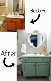 pneumatic addict 7 best diy bathroom vanity makeovers bathroomhandsome chicago office chairs investment furniture