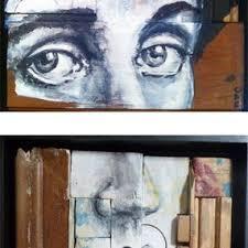 Evazesir (<b>No Rules</b> Corp) | Buy Original <b>Art</b> Online | Artsper