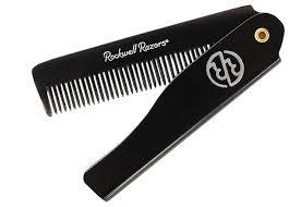 Rockwell Razors Мужская складная <b>расческа для волос</b> — купить ...