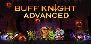 Buff Knight Advanced - Retro RPG <b>Runner</b> - Apps on Google Play