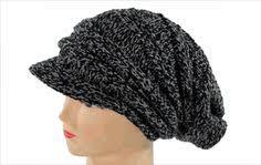 Black <b>Extra Long</b> Hair Net Snood <b>Large Crochet</b> Hair Net Snood In ...