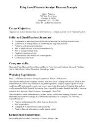 senior financial analyst cover letters   uhpy is resume in you resume what does objective mean on a  junior financial analyst