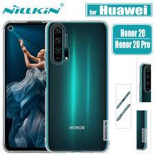 <b>Huawei Honor</b> 20 Pro кейс <b>чехол</b> матовый Жесткий <b>PC</b> задняя ...