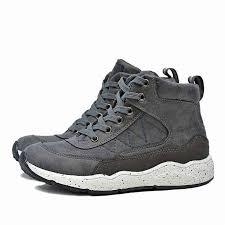 <b>Ботинки</b> демисезонные <b>Nordman Go</b> серые – купить за 2 190 руб ...