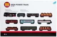 <b>Big Motors</b> High-Power Train (big set) – купить <b>железная дорога</b> ...