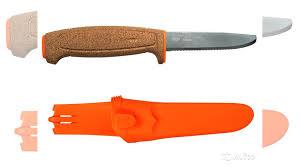 <b>Нож Mora Floating</b> Serrated 13131 Новый Оригинал купить в ...