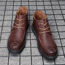 best top 10 genuine <b>leather men casual shoes</b> high top fashion ...