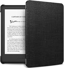 INFILAND <b>Case Cover for</b> Kindle 2019 (built-in front light), Thinnest ...