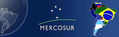 Image result for mercosur logo