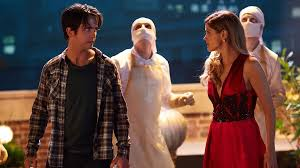 Image result for The_Return_of_Doctor_Mysterio photos