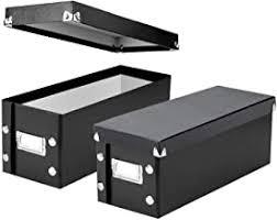 Compact Disc Storage Cabinets - Amazon.com