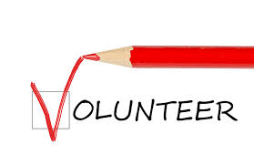 five tips for boosting your performing arts organization volunteer bigstock volunteer message and red pencil