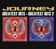 <b>Journey</b> - <b>Greatest Hits</b> 1 & 2 - Amazon.com Music