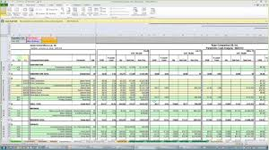 estimate spreadsheet template spreadsheet templates for busines labor estimate template