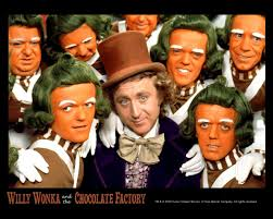 willy wonka the chocolate factory movie charlie and