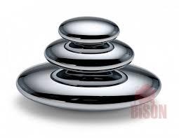 Заказать <b>Пресс</b>-<b>папье Stones</b>, <b>магнитное</b> с логотипом   на заказ ...