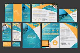 brochure daycare brochure template new daycare brochure template medium size