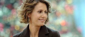 <b>Asma el</b>-Assad, ici à Paris en décembre 2010, a contribué à donner une image <b>...</b> - asma-el-assad-524051-jpg_357356