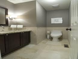 ideas bathroom tile color cream neutral: peaceful design bathroom tile color ideas wall grout neutral cream