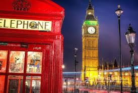 Znalezione obrazy dla zapytania LONDYN